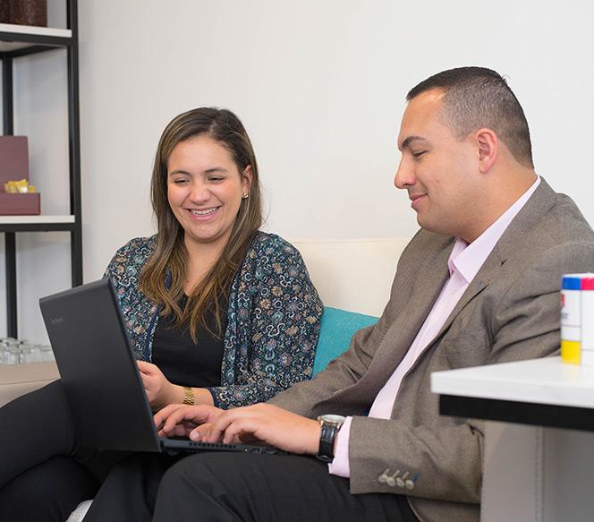 Coworking Oficinas Virtuales