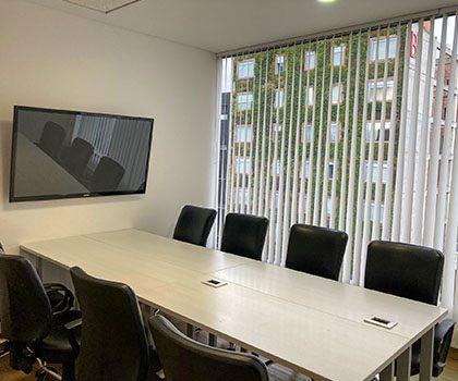 Coworking-Bogota